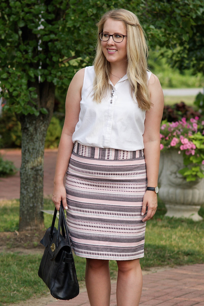 what to wear to work in the summer