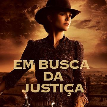 Em Busca da Justiça