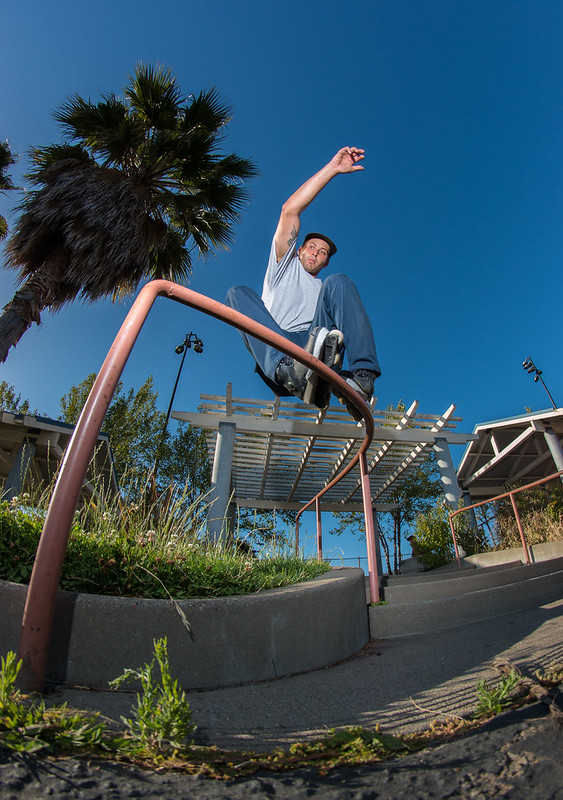 Patrick Ridder / Top Torque Soul / Berkeley