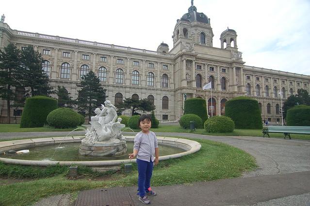 維也納 歷史城區