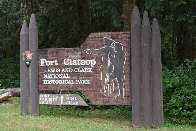 Fort Clapsop