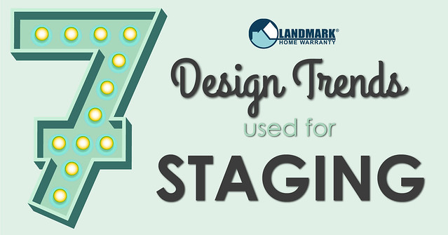 7 trends for staging