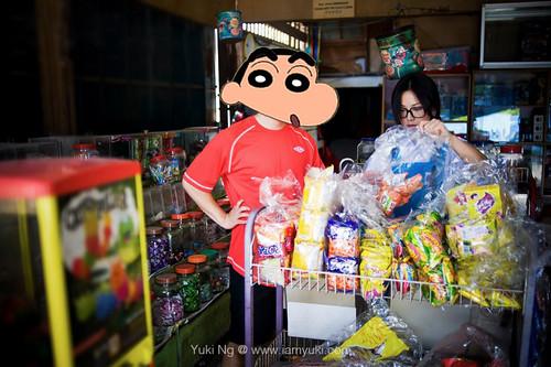 杂货店 The Provision Shop_Sora Ma_Yuki Ng 9
