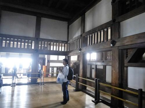 jp16-Himeji-Château-intérieur (3)
