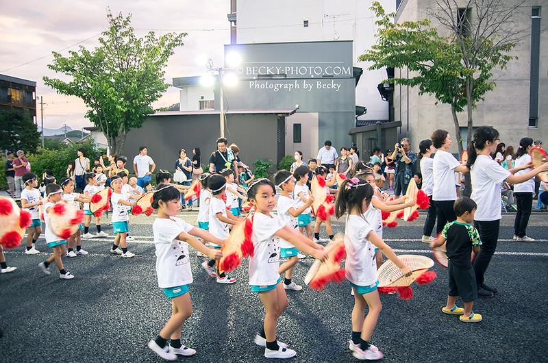 2016.Aug 天童夏まつり @yamagata, Japan