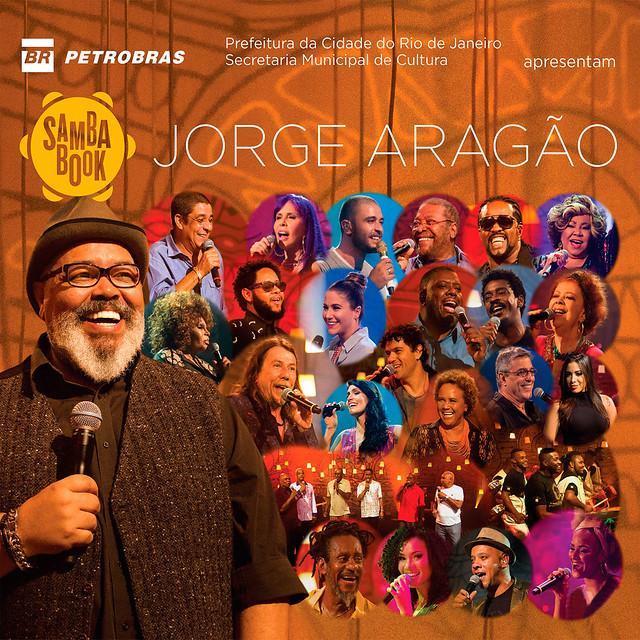 Varios - Sambabook Jorge Aragão