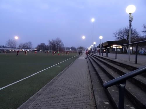 SC Muffendorf v VfL Meckenheim