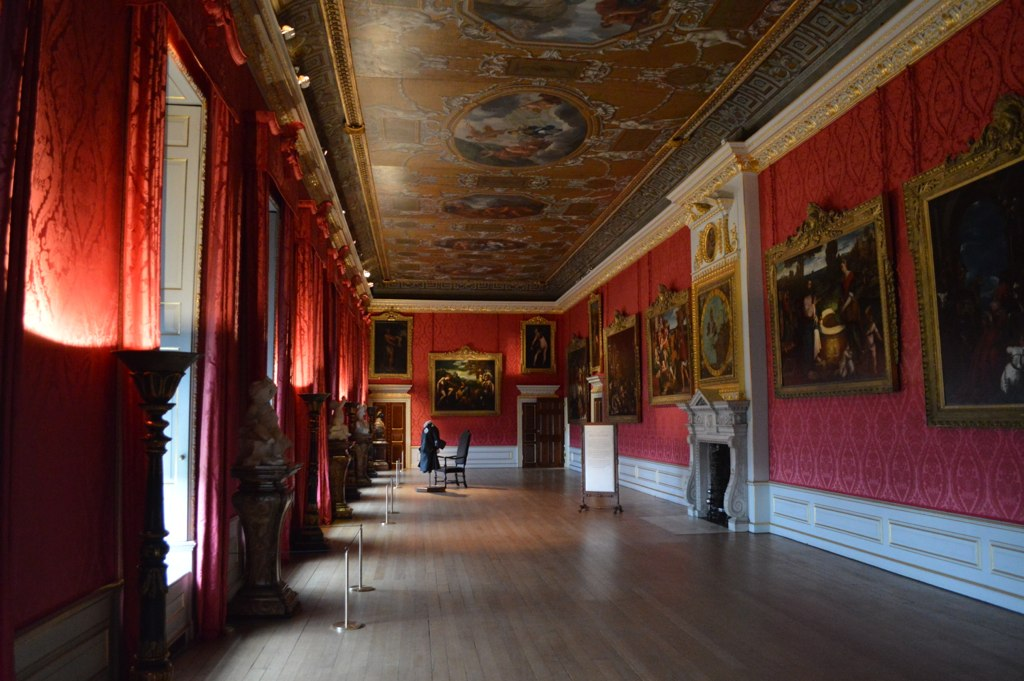 Queen's Gallery at Kensington Palace