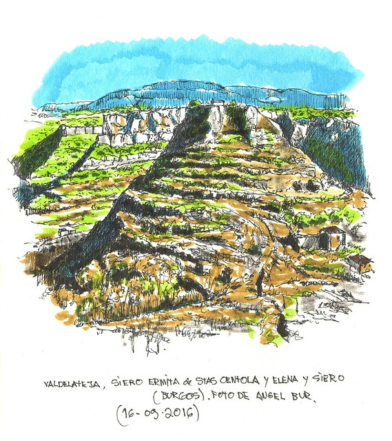 Valdelateja y Siero (Burgos)