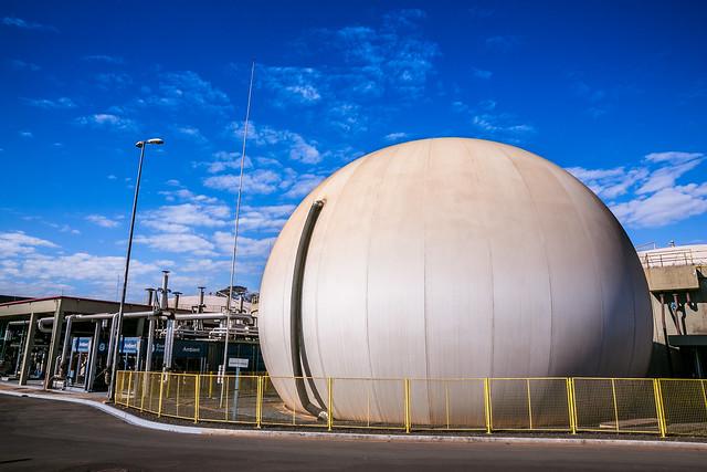 Curso de Capacitação - Aproveitamento Energético do Biogás