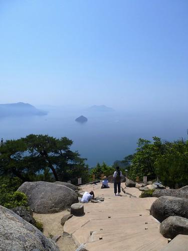 jp16-Myajima-Mont Misen-Sommet (1)