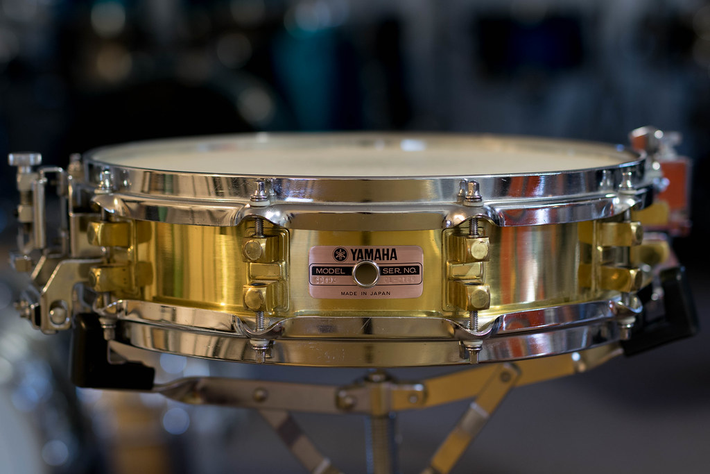 Yamaha Drums [Archive] - Page 11 - DRUMMERWORLD OFFICIAL
