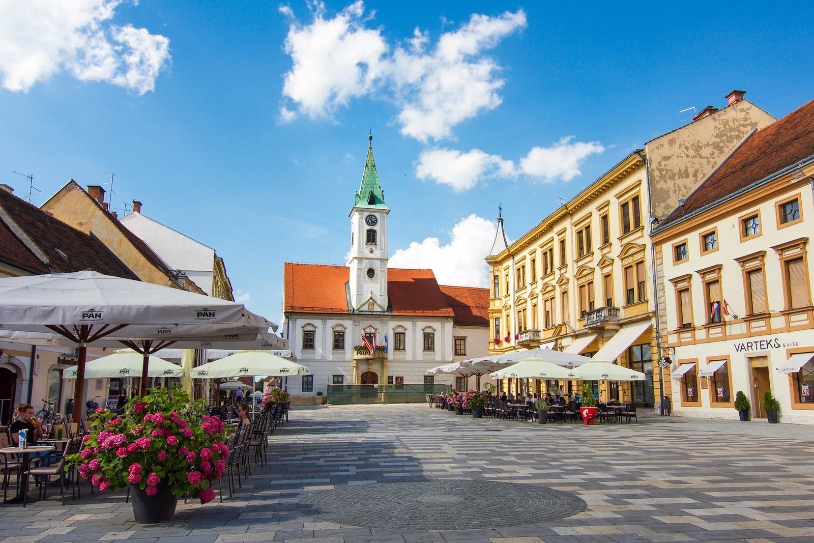 Varazdin | Discovering Continental Croatia