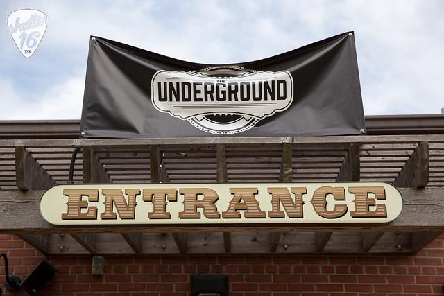 Fillmore Underground - 01
