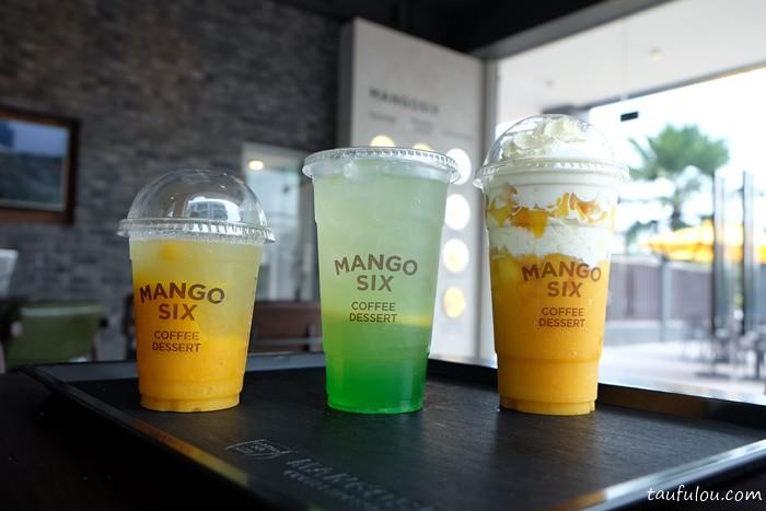 Mango Six (8)