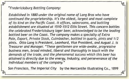Fredericksburg-bottling-bio