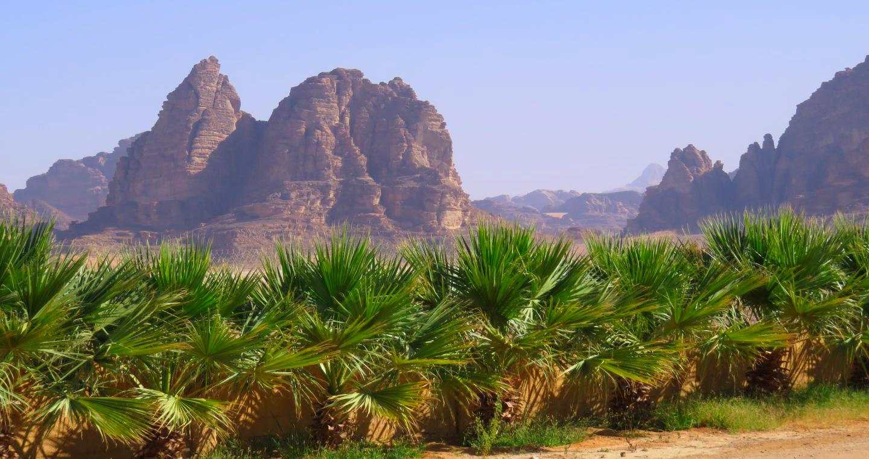 Desierto de Wadi Rum en Jordania qué ver en wadi rum - 28184809332 78aaae6cf3 o - Qué ver en Wadi Rum, Jordania