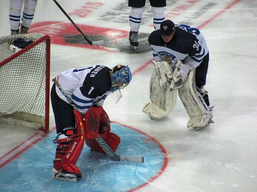 u18 world hockey championship