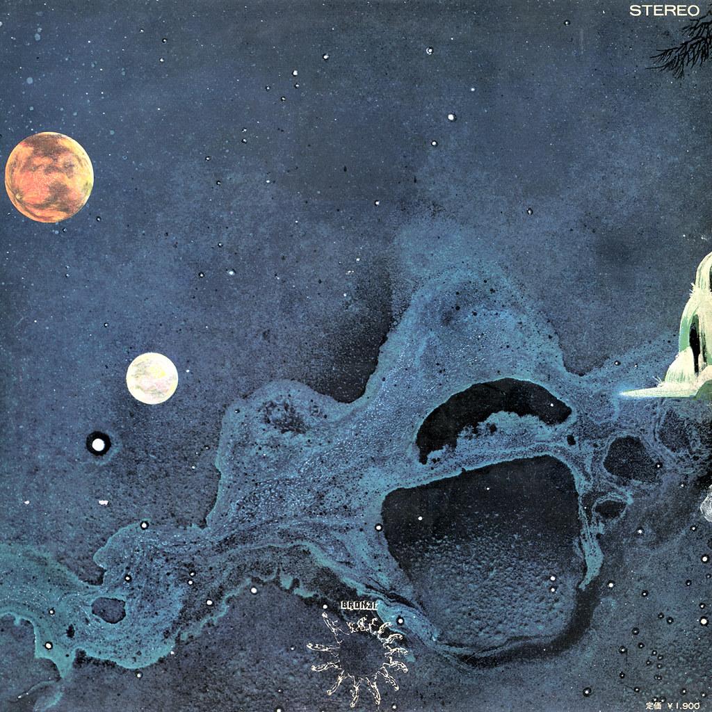 Uriah Heep - Demons b