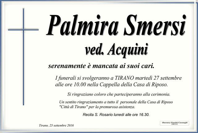 Smersi Palmira