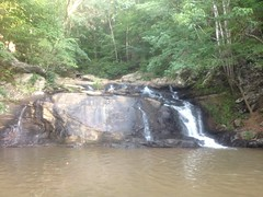 Cochran Mill Falls
