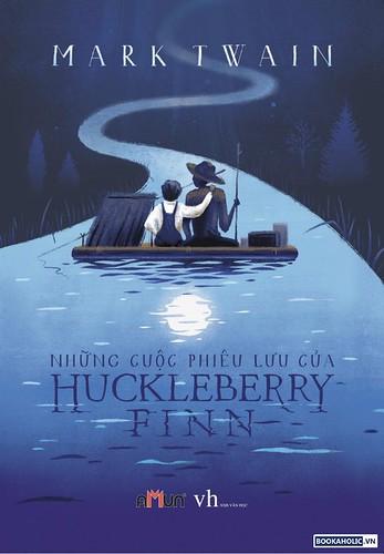nhung cuoc phuu luu cua Huckleberry Finn