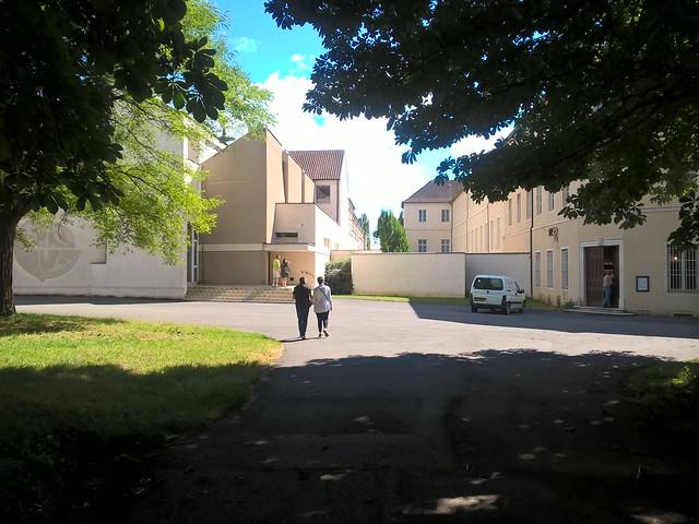 2016-07-16 Abbaye de Cîteaux
