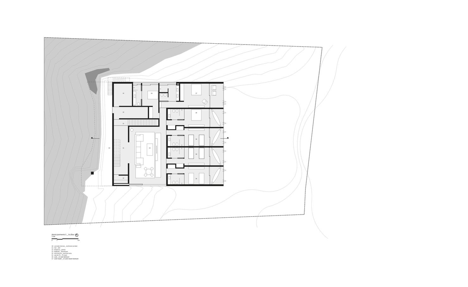 mm_Jungle House  design by Studiomk27 - Marcio Kogan + Samanta Cafardo_33