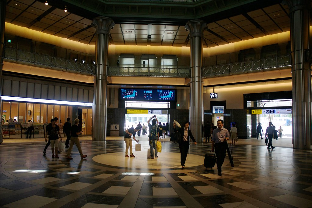 Tokyo Station_07