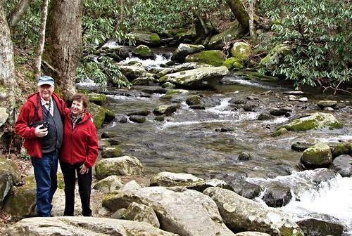 IMG_2047_Dave_&_Kay_along_Roaring_Forks_Motor_Nature_Trail