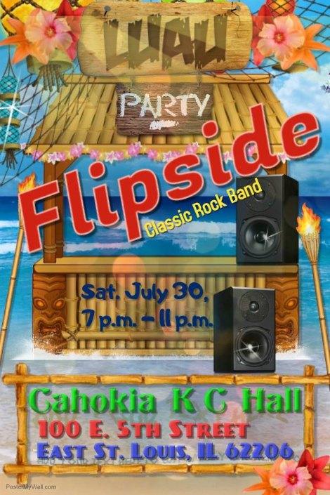 Flipside 7-30-16