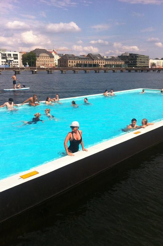 berlin july 2016 badeschiff