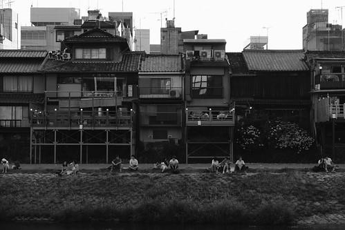 京都夏待ち