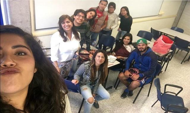 Juliana Harris - Cursos de Verão Universidade Madero