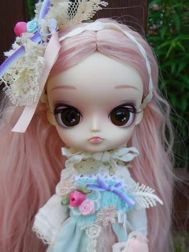 Innocent Flower Cherry Sweet D-158 28699212844_70d76b2f89