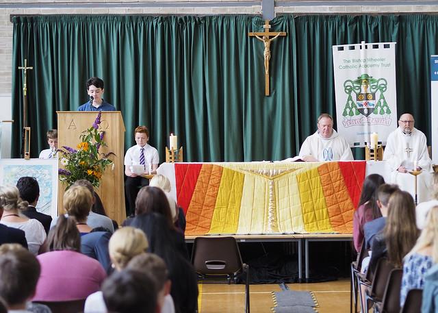 Feast Day Mass 2016
