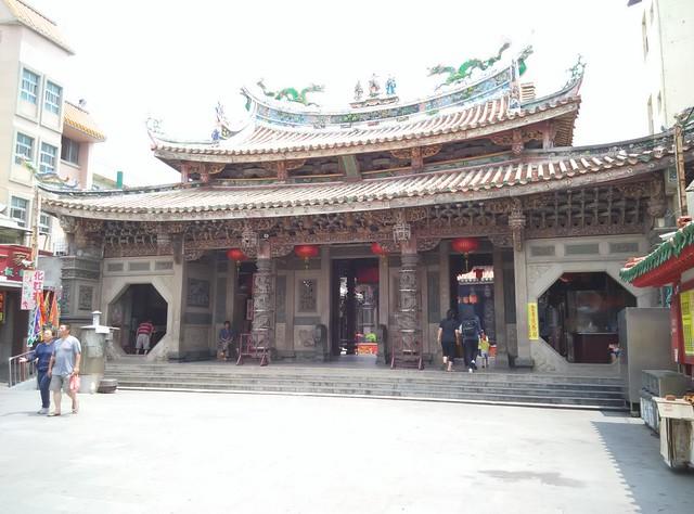 20160831 鹿港天后宮