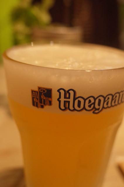 Hoegaarden White