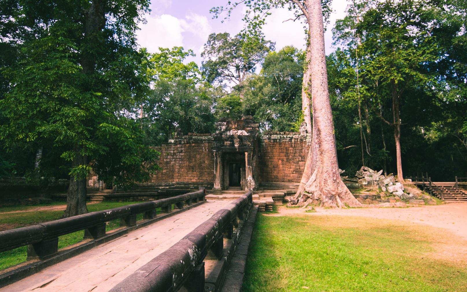 Angkor Wat etc.-17