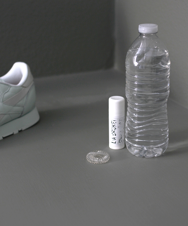 AMM blog | workout essentials and Reebok x FACE Stockholm