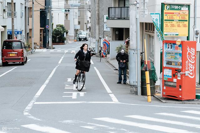 初夏,東京遊拍 | 35