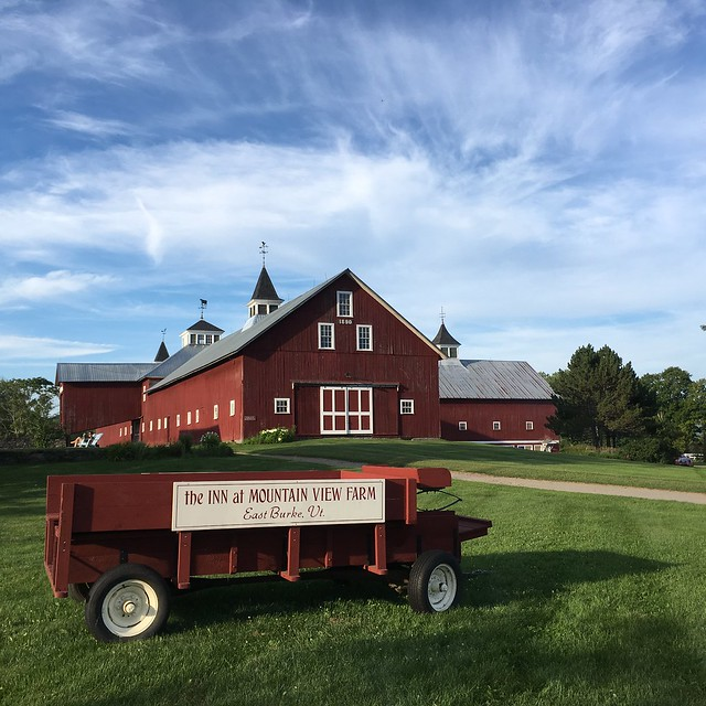 The Inn At Mountain View Farm