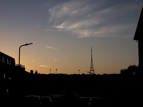 Penge Sunset