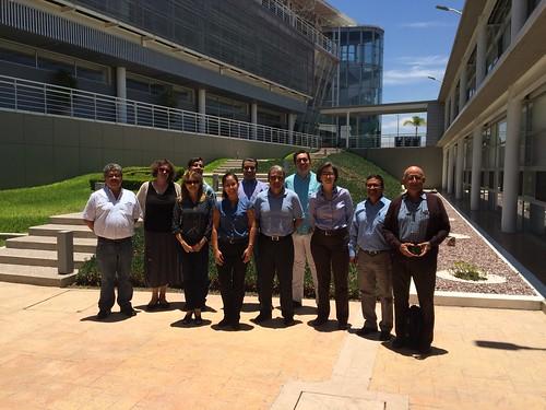 UC MEXUS CONACYT E Waste Workshop July 2016 117