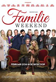 Familieweekend (2016)