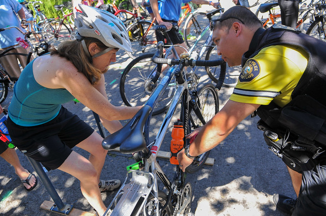 PPB Bike Theft Task Force at Sunday Parkways-13.jpg