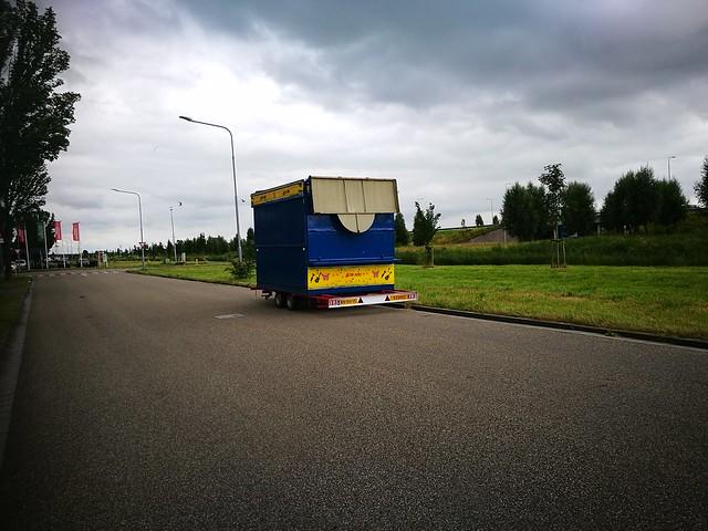 Re: Kermis Middelburg 5 tm 11 augustus