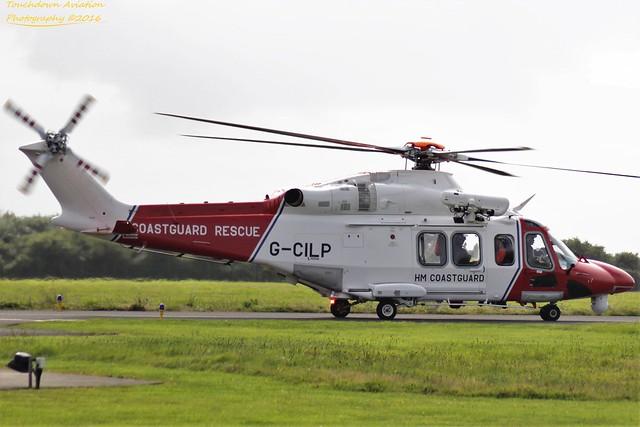 UK SAR AW139 G-CILP 03AUG16