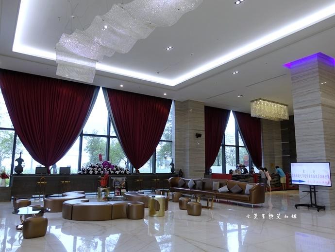 2 三好國際酒店 雲林推薦住宿