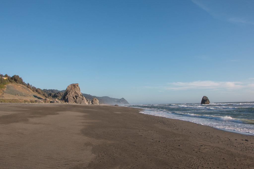07.04. Gold Beach